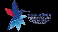 200 años de independencia, Costa Rica